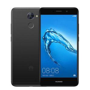 "Orijinal Huawei 7 Artı 4G Zevk LTE Cep Telefonu Snapdragon 435 Sekiz Çekirdekli 3 GB RAM 32 GB ROM Android 5.5 ""12MP Parmak Izi KIMLIK Akıllı Cep Telefonu"
