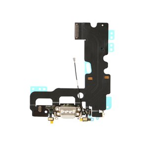 50PCS New USB Dock Connector Charging Port Charger Flex Cable for iPhone 7 Plus free DHL