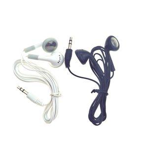 Whoesale granel auriculares auriculares auriculares para la escuela Aula, Biblioteca, regalos de DHL FEDEX 2000pcs el envío libre