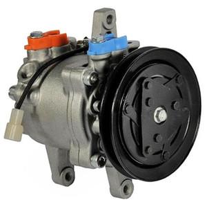 Автоматический воздушный компрессор AC SV07E для Daihatsu hijet шарада двигаться Кубота 447220-6771 447220-6750 447260-5540 4472206771 3C581-97590 3C581-50060