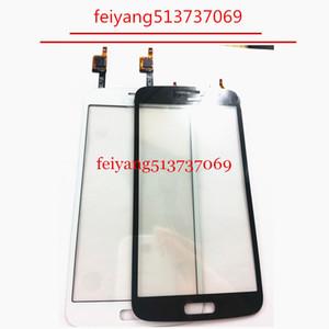 OEM Branco Preto Cor Para Samsung Galaxy Grande 2 G7102 G7105 G7106 Touch Screen Painel digitador de vidro Parte Repair