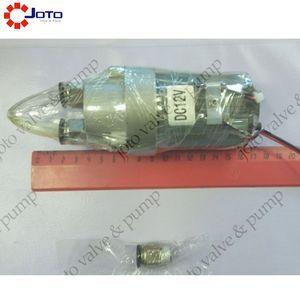 12V مايكرو مضخة الضغط العالي زيت المحرك مضخة نقل النفط