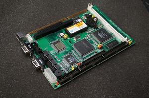 Orijinal SBC-357 / 4M 386CPU Kart Rev. A1 - 386SX ISA Tek Kartlı Bilgisayar 100% test edilmiş çalışma, kullanılmış, iyi durumda