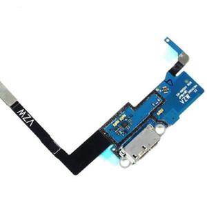 Para Samsung Galaxy NOTA 3 USB Dock Connector Cargador Puerto Flex Cable para note3 n900t n900v n900a n900p N9005
