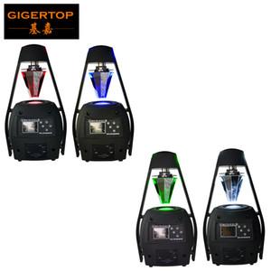 4pcs TITPOP Iluminação / lot 5R rolamento Scanner Raio de Luz MSD Platinum 5R 200 Watt 13 Cor 14 Gobo infinita rotação do palco LED RoHS do scanner CE