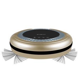 The new Addie Bott intelligent sweeping robot robot mopping mopping robot with multi-functional three