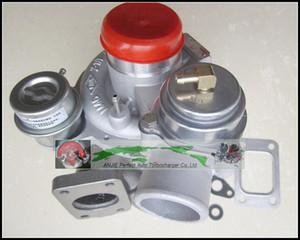 Turbo Pour ROVER R75 75 Pour MG ZT ROEWE 1.8L K Série K16 16V K1800 18KAG GT2052LS 765472-0001 731320-5001S 731320 765472 Turbine