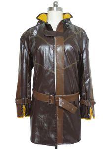 Watch Dogs Cosplay Hacker e Vigilante Aiden Pearce Costume Jacket