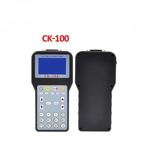 Programador de teclas ck100 de última generación V99.99 Transpondedor SBB Key ck100 key pro Multi-Brands Auto y multilenguaje