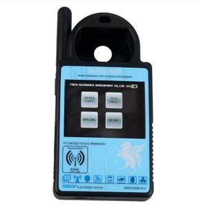ND900 Mini Transponder Key Programmer Mini ND900 التحديث إلى أحدث V1.13 دعم USB واتصال Bluetooth