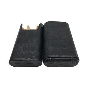 Blcak Farbe Zigarrenhumidor Zubehör Zigarre Befeuchter Tabakfeuchtigkeits Zigarettenetui Großhandelspreis Zigarren Zubehör Rauchen