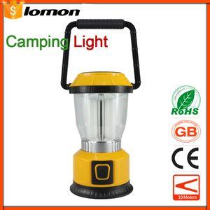 LED Camping Zelt Lichter Notfall Laterne Tragbare Taschenlampe Super Bright 5W Wandern Backpacking Jagd Angeln Multifunktionale Lampe Taschenlampe