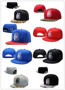 2017 Last Kings Deri Snapback şapka beyaz lastking LK Tasarımcı Marka erkek kadın beyzbol kapaklar hip-hop sokak kapaklar Ücretsiz Nakliye DD