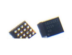 10pcs / lot U4020 für iPhone 6S 6SP 6s-plus 6s + Hintergrundbeleuchtung ic Licht LCD-Lichtsteuerung IC-Chip 3539 16pins zurück