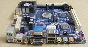 VB7001 17 * 17 MINI-ITX POS 100% bordo testato una perfetta qualità della scheda madre Cash Game usato