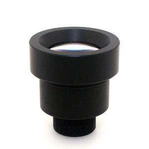 CCTV de 2MP lente de la cámara de seguridad Megapíxel IR Corte de filtro Montaje M12 25 mm Lente de mtv de iris fijo