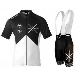Tokyo X Morvelo NUEVO para hombre Ropa Ciclismo Ropa de ciclismo / Ropa de bicicleta MTB / Ropa de bicicleta / Uniformes de ciclismo 2019 2XS-6XL P55