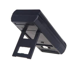 Digital LCD di alta qualità radiazioni elettromagnetiche Meter Detector Contatore tester dosimetro