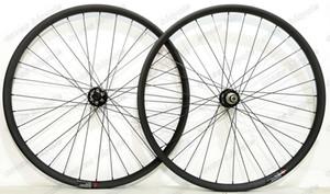 شحن مجاني 29er hookless عجلات الدراجة الجبلية الكربون 29 بوصة دراجة mtb xc الكربون العجلات مع محور novatec 771/772