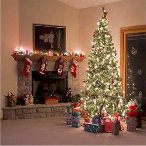 Interior Lareira Espumante Árvore De Natal Fotografia Fundo Caixas De Presente Digital Impresso Família Crianças Photo Studio Backdrops Vinil