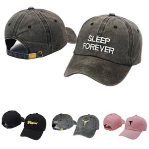 الأزياء النوم للأبد strapback قبعات trapsoul ترافيس سكوت uzi بندقية القبعات الرجال النساء الرياضة snapback قبعة بيسبول الهيب هوب قبعة