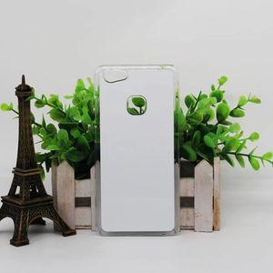 20 шт. / лот по HKPost Бесплатная доставка телефон случае сублимационной печати для Vivo V7 плюс 2D сублимации PC Case