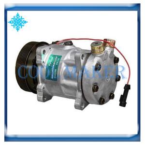 Compressore AC SD7H15 per ALFA ROMEO 164 60808589 60601070 60810769 60584039