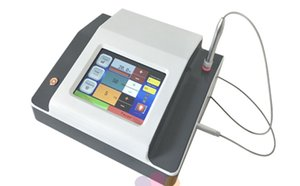 980nm Laser Spider Vein Removal Endovenous Veins Laser Treatment 8.0 pulgadas Color LCD Touch screen Machine