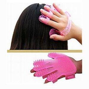 Scalp Hair Massage Shampoo Brush Head Massager para pelos más sanos Envío GRATIS New Shampoo Brush Comb