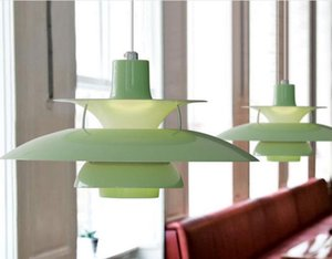 lampadari lampada moderna ha portato la lampada a sospensione Camera lampada da ufficio Living Room Pendant Light Fitting illuminazione interna