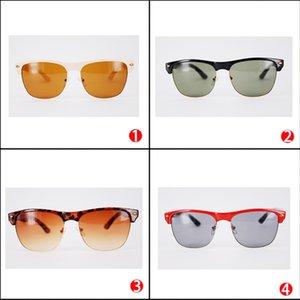 Оптовая Марка дизайнер солнцезащитные очки для женщин и мужчин ретро прямоугольник вождения солнцезащитные очки черный светоотражающие Черепаха велосипед солнцезащитные очки продажа