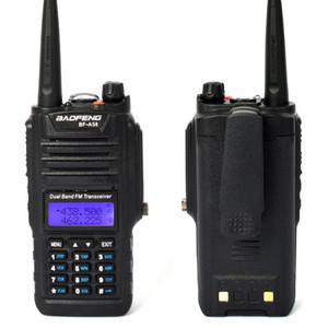 Baofeng BF A58 Wasserdicht Staubdicht Walkie Talkies Zwei-Wege-Radio Long Range Ham Radio Transceiver CB Radio Station