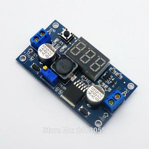 LM2577 DC-DC Boost Step Up Module Converter Digital Voltmeter Display Voltage Meter 3A Output 3-34V To 4-35V
