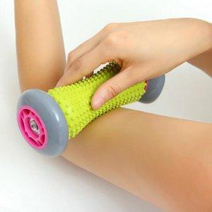 Unisex Massage Roller Massage Relax para pies, piernas, brazos y cuerpo