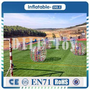 حار بيع 1.5m الجودة فقاعة كرة القدم ، هيئة zorb ، الكرة الوفير ، الكرة الهامستر الإنسان ، فقاعة كرة القدم. فقاعة دعوى ، الكرة loopy