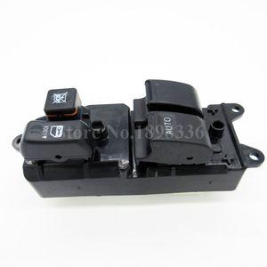 Lève-vitre de haute qualité Power Control Master Control Switch 84820-52090 8482052090 Pour Toyota Yaris Echo Verso