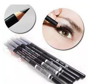 LIVRAISON GRATUITE CHAUD bonne qualité Le plus bas Meilleure vente bonne vente Le plus récent EyeLiner Lipliner Crayon noir et couleurs marron + cadeau