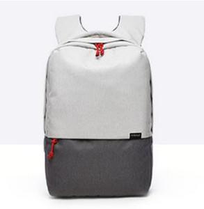 Sırt Çantaları Erkekler Laptop Sırt Çantası Için 15/16 inç USB Anti-hırsızlık Polyester Bilgisayar Sırt Erkek Gri Çanta Sırt Çantası Kadın Seyahat Çantası Mochila