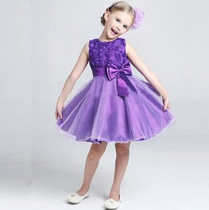 Children Girls Dresses Christmas clothes for girls baby girls Christmas Dress Suit Vest Girl Birthday Party Dress