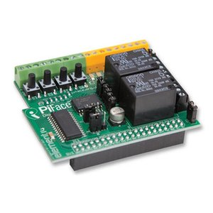 Freeshipping Original Raspberry Pi 2 확장 보드 PiFace Digital 2 for Raspberry Pi