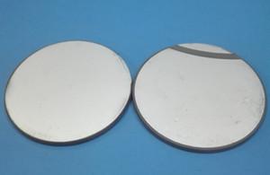 초음파 압전 세라믹 디스크 50x2.6mm-PZT4 45KHz 피에조 디스크 PZT Crystals 센서 소자 PZT 송신기 칩