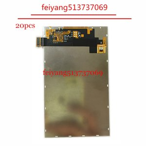 20pcs A quality 100%test LCD Panel Display screen Replacement For Samsung Galaxy Core 2 G355H G355M G355 by DHL EMS