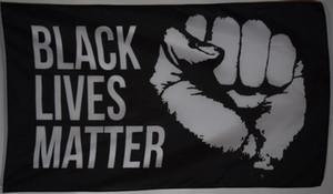 Черная жизнь дело Мартин Лютер Кинг флаг баннер 150 см*90 см 3*5 футов полиэстер пользовательские баннер спортивный флаг