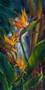 Алмазная мозаика полный круглый Алмаз вышивка рукоделие цветной цветок diy Алмаз живопись вышивки крестом наборы мозаика Home Decor yx0007