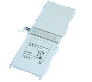 """6800mAh / 25.84Wh EB-BT530FBC 3.8VDC استبدال بطارية ليثيوم بوليمر لسامسونج غالاكسي تبويب اللوحي 4 10.1 """"T530 T531 T535 P5220"""