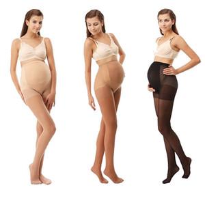 All'ingrosso-1 pezzi Trendy Womens Fashion Gravidanza maternità Legging Support Bump Tummy Legging Nuovo collant femme