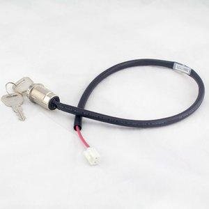 Ключ переключатель и кабель для Восхода самоката удобоподвижности С400/S425/S700 в сборе ОЕМ