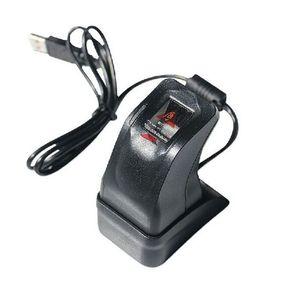 Nuevo Sensor de Escáner de Lector de Huellas Digitales USB ZKT ZK4500 para PC de la Computadora Hogar y Oficina, con Caja Minorista Envío Gratis