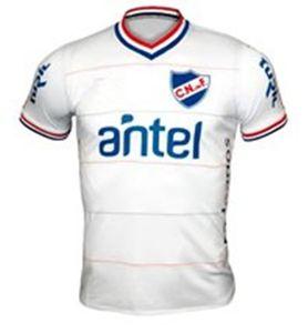15 16 Uruguay Club Nacional jerseys del fútbol 2016 2015 ropa al aire libre de la camiseta del jersey camisetas de Peñarol