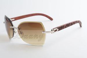 Vender nuevos tipos de lentes de color, 8300818 gafas de sol de alta calidad, gafas con estilo, tela escocesa, ángulos, tamaños gafas: 60-18-135 mm